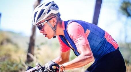 Jemiry Romero de Turrialba estrenará equipo y bici este fin de semana en la Trans Costa Rica