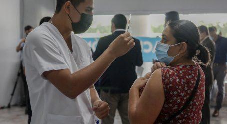 Este miércoles 13 de octubre vacunarán menores de 17 en Cartago