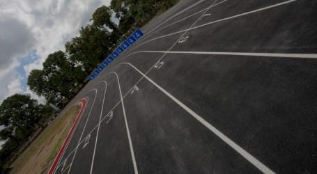 Pista de atletismo a 1.810 metros de altura de Cot de Oreamuno con viabilidad ambiental