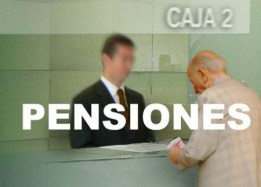 cobro pension