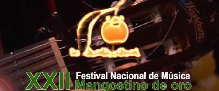 Festival de Musica El Mangostino de Oro