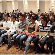 Socializan el programa 'Los más porras' en Cartago y Zarzal