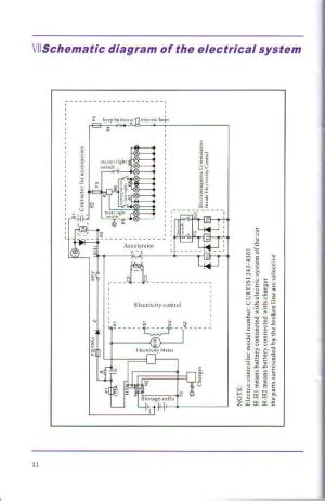 Cartaholics Golf Cart Forum > Star Car Wiring Diagram