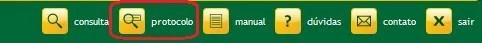 Imagem 15 - Tela de acesso ao Cadweb – Módulo Administrador de Operadores