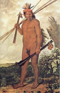 Ìndio Tarairiú