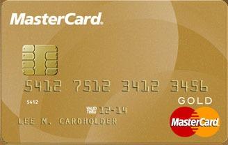 La Carta Gold Mastercard Carta Personale Limite