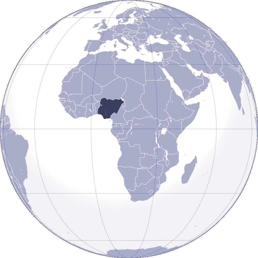 Risultati immagini per Niger dans le monde
