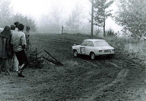 1973 Karawanken Classic Rallye 003
