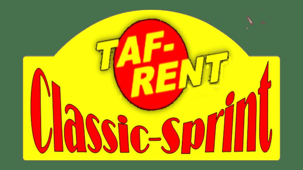 TAFRENT-Classic-Sprints am 3. Oktober