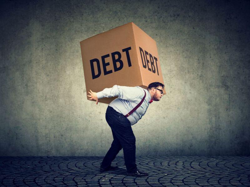 gestione del debito