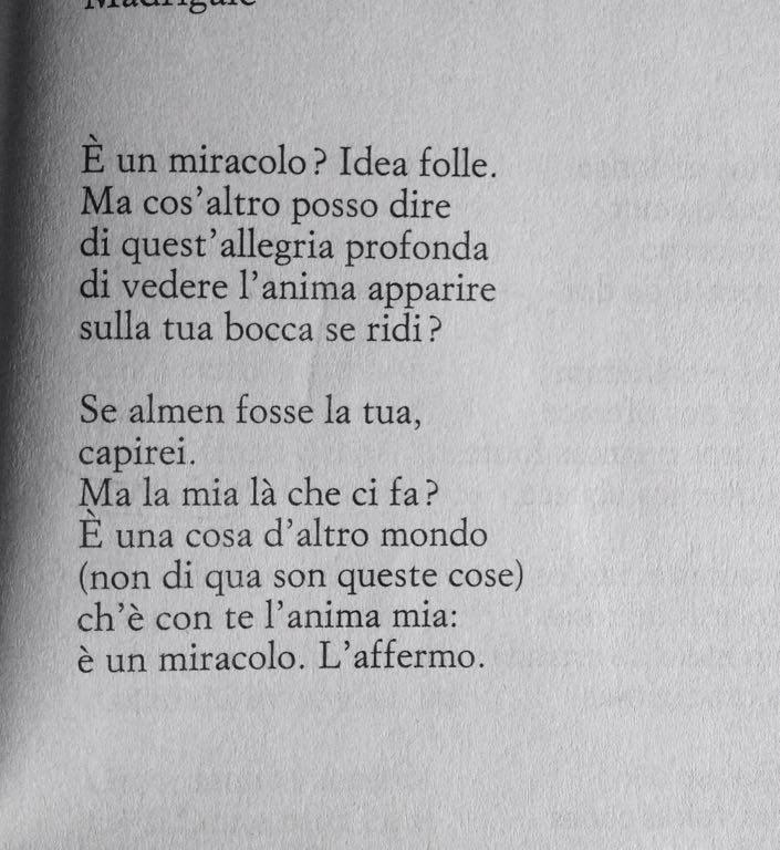 La poesia del giorno madrigale jos saramago for Sito del giorno