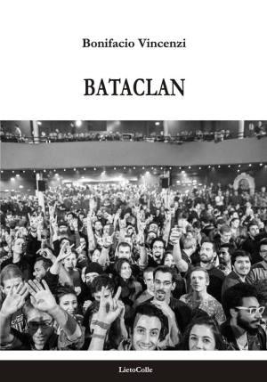 copertina Bataclan