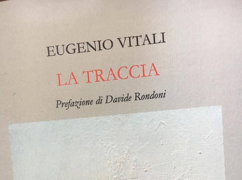 EUGENIO VITALI copertina