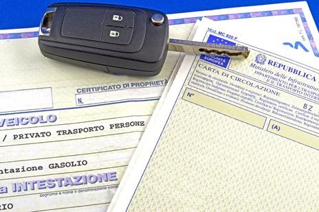 voiture d occasion achetee en italie