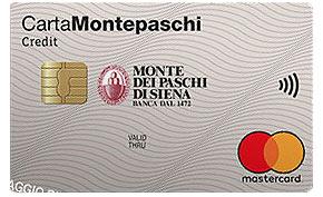 Carte Di Credito Monte Dei Paschi Di Siena Cartemiglioriit