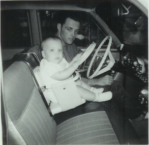 In Memory | Jesse Carter, Sr. | 1935 - 2013