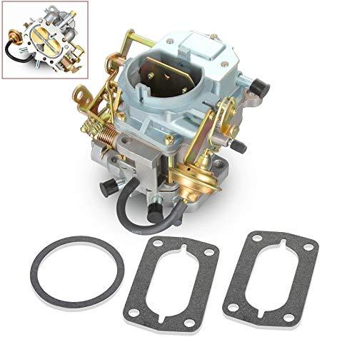 Ecklers Premier Quality Products 40169293 Full Size Chevy Carburetor Screws Carter WCFB 4Barrel