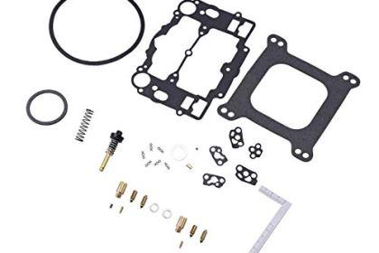 ALAVENTE Carburetor Rebuild Kit for Edelbrock 1400 1404 1405 1406