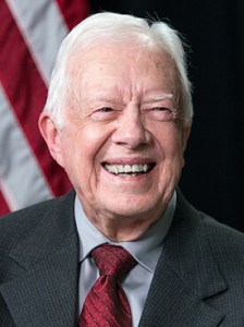 About President Jimmy Carter | The Carter Center