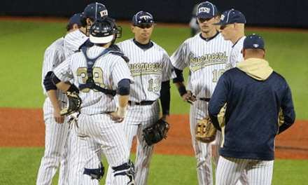 Appalachian State rallies past ETSU baseball in extras, 9-5