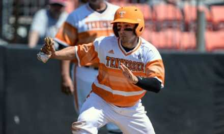 Tennessee baseball upset MS State