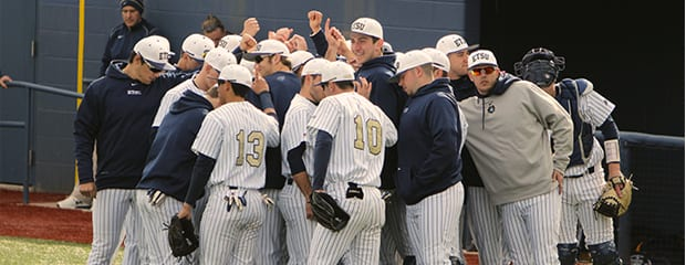 ETSU baseball drop series to FGCU