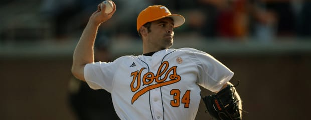 Vols Baseball Fall, Postseason Hopes Still Alive