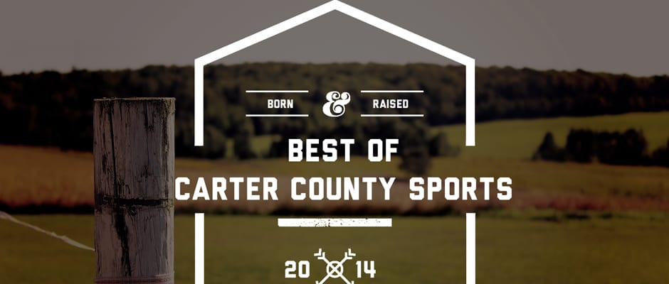 Voting EXTENDED for the Best of Carter County Sports