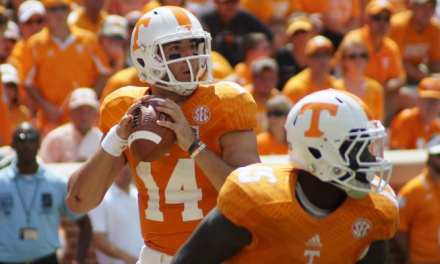 Vols go to 2-0 with a win over ASU
