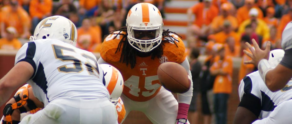 Worley leads Vols past UTC