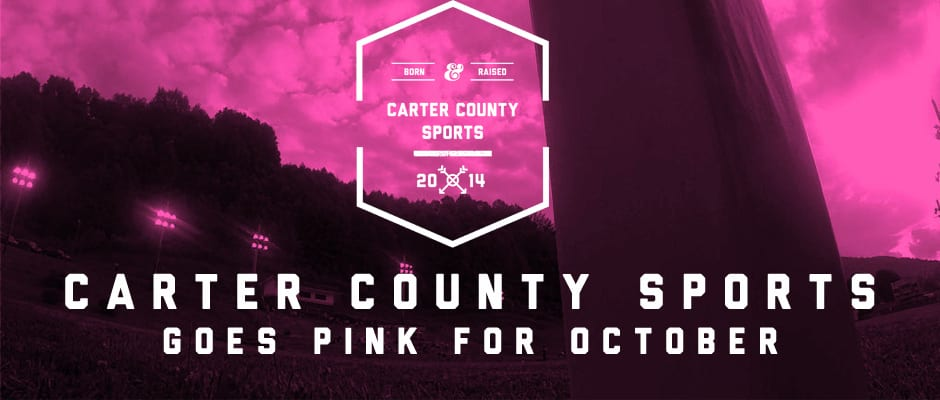 CCS Goes Pink in October