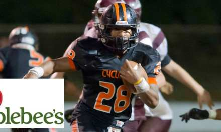 Elizabethton's Thomas claims weekly honor