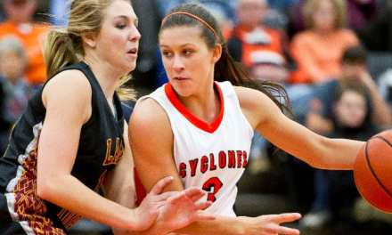 Lady Cyclones No. 1 in Class AA poll, Bulldogs fall to No. 6