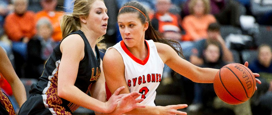 Cyclones, Lady Cyclones open Three Rivers play with wins