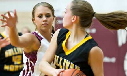 Happy Valley, Unaka girls record victories