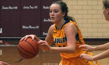 Cloudland clips South in Mullins opener