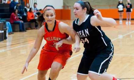 Milligan women fall against Bryan