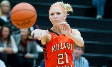 Milligan women fall in Montana
