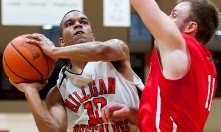 Milligan men's basketball holds off Bryan