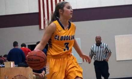 Cloudland picks up wins at Providence