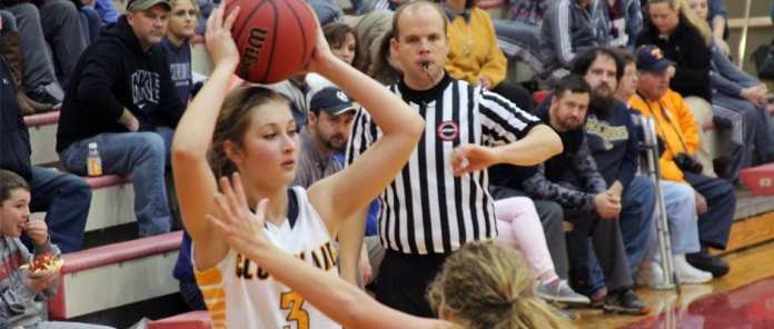 Cloudland falls to Unicoi