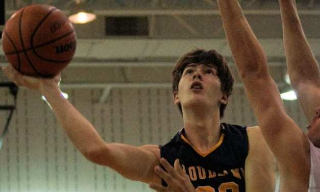 Cloudland splits with North Greene