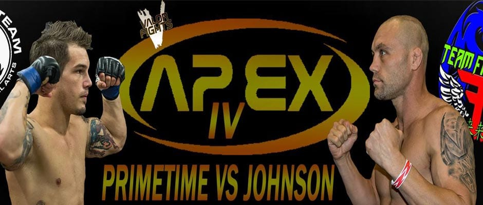 Preview: Apex Fights 4 in Blountville