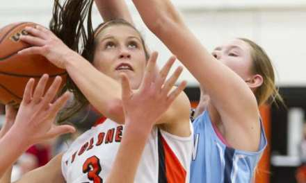 Lady Cyclones, Bulldogs finish AP poll in top five