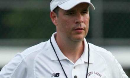 Shively resigns at Happy Valley