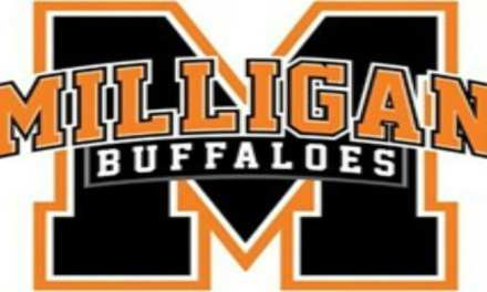 Milligan signs Fedora to cross cross and track and field teams