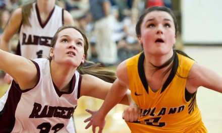 Mull powers Lady 'Landers past Unaka in OT