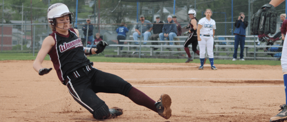 Happy Valley softball upset bid falls short