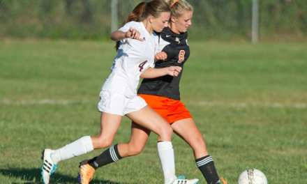 Photo Gallery: Elizabethton vs. Happy Valley soccer