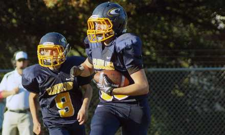 Photo Gallery: Cloudland-Chuckey-Doak Jr. High